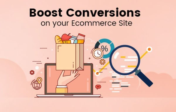 eCommerce store conversions