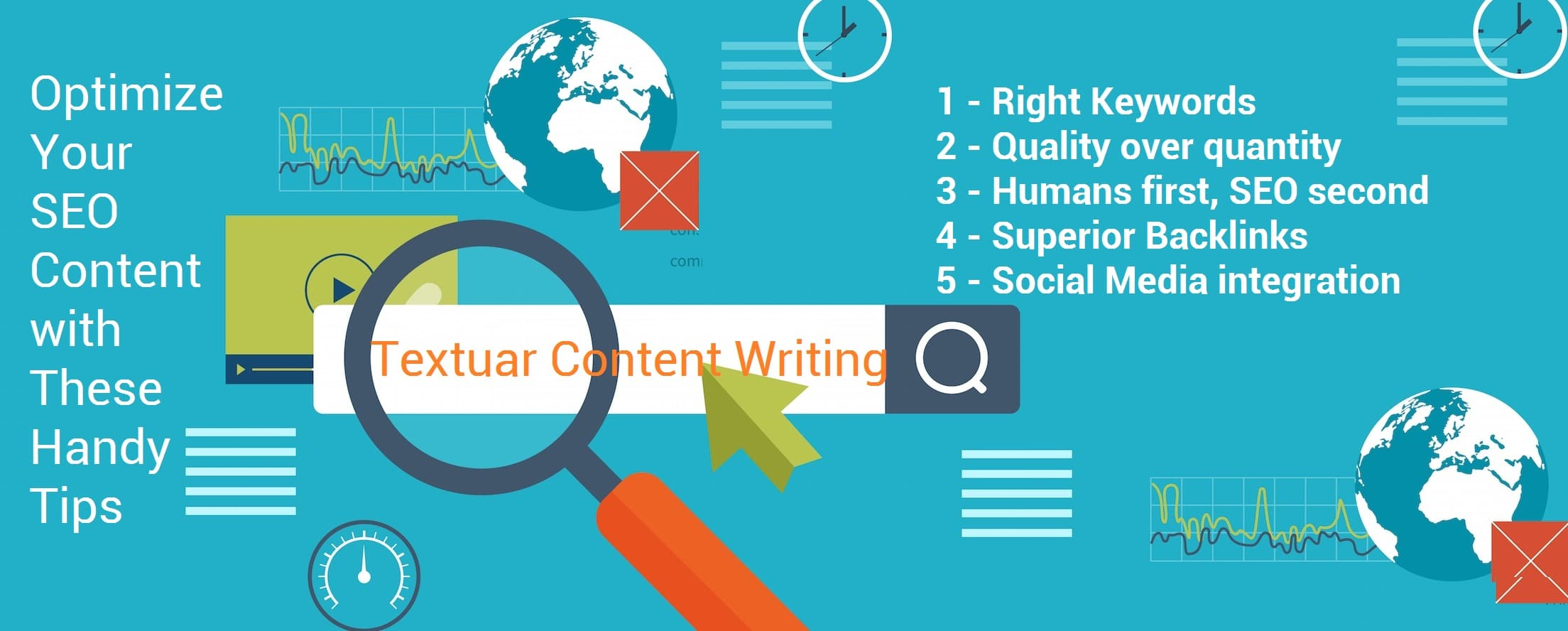 Blog Writing Services Tampa