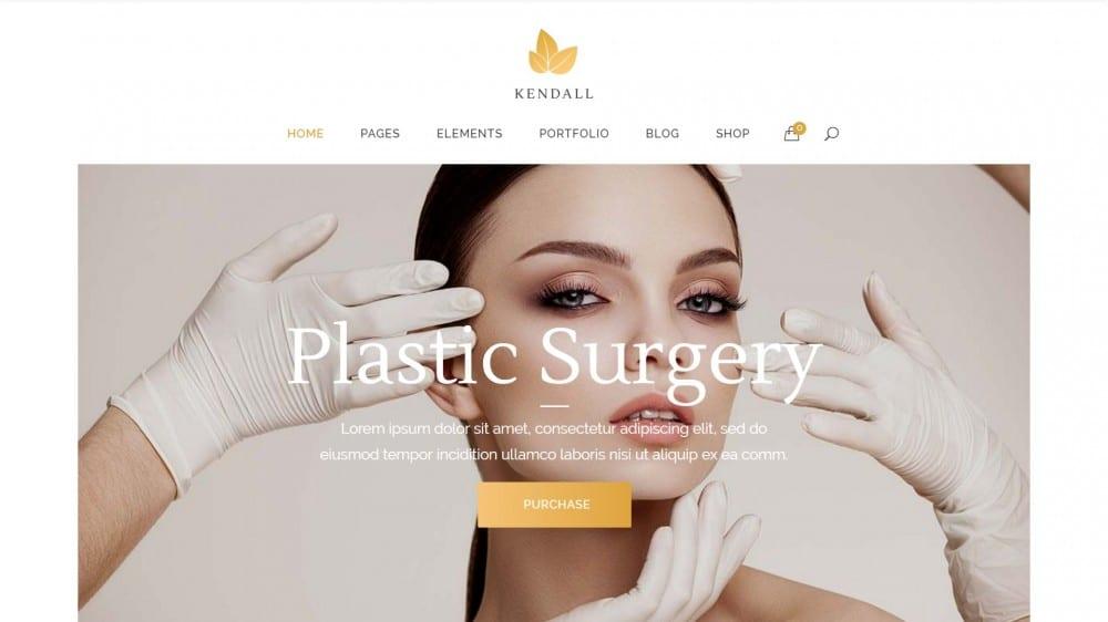Plastic Surgery Websites Tampa