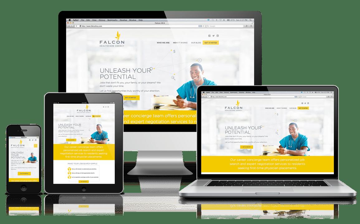 Wordpress Web Design For Small Business:  Tampa ,Design