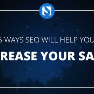 5 ways seo can help you to make sales